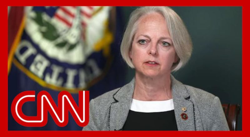 Senate sergeant-at-arms: We need a vaccine for disinformation 6