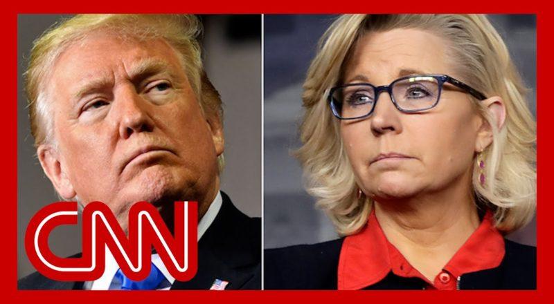 Liz Cheney still isn't backing down to Trump in new interview 1
