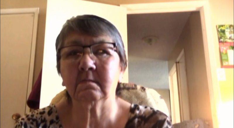 'I want Canadians to believe us': Residential school survivor Elizabeth Sackaney 1