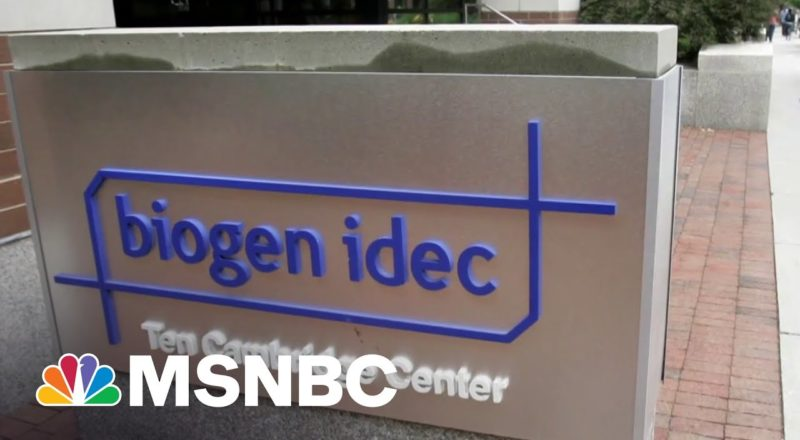 FDA Approves 'Controversial' New Alzheimer's Drug 1