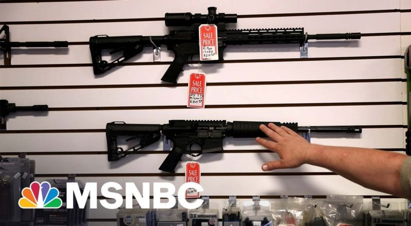 Judge Compares AR-15 To Swiss Army Knife 1