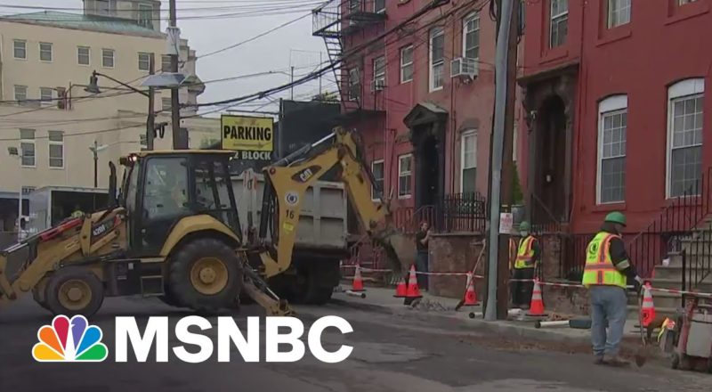 Biden Infrastructure Plan: $45B To Replace Lead Pipes 3