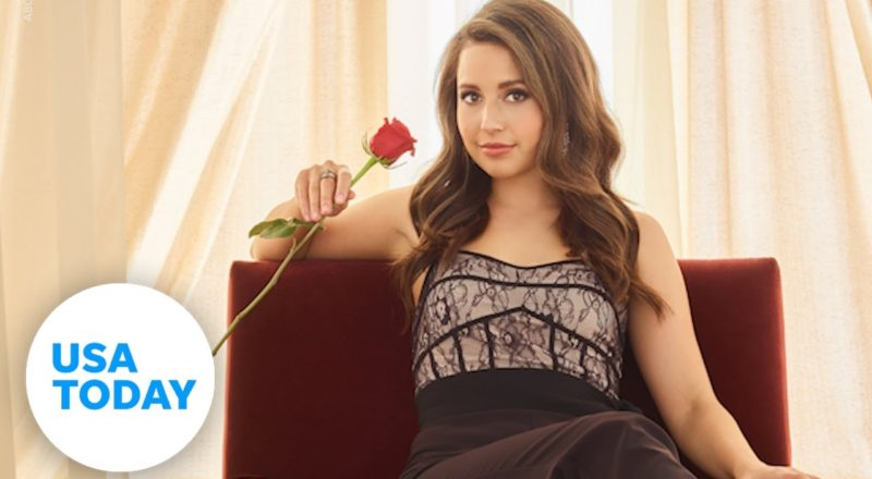 'Bachelorette ' Katie Thurston discusses her new season as the star   USA TODAY 1