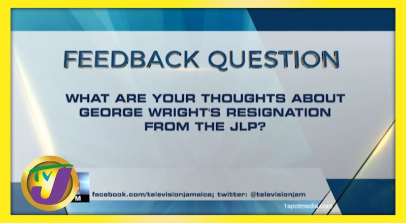 Feedback Question | TVJ News - June 4 2021 1