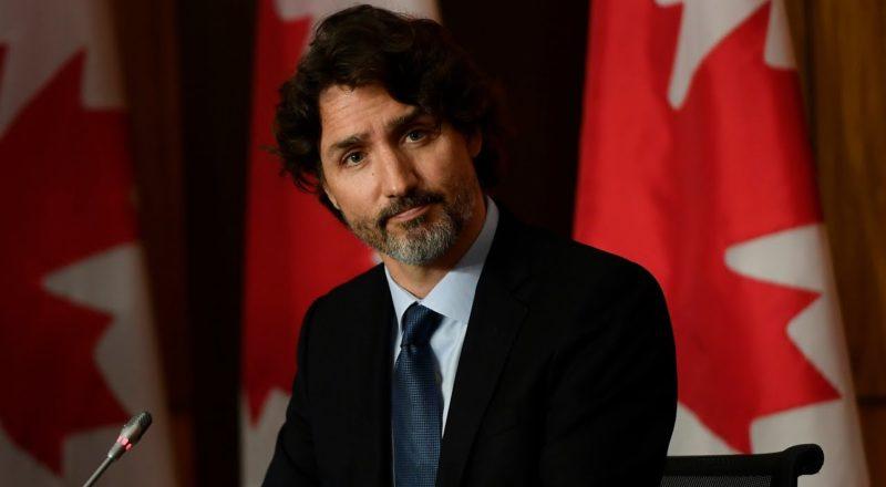 Prime Minister Trudeau skips vote on reconciliation motion 1