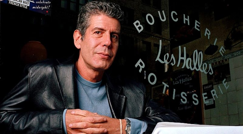 The life and death of Anthony Bourdain | From the CTV News Archives 8