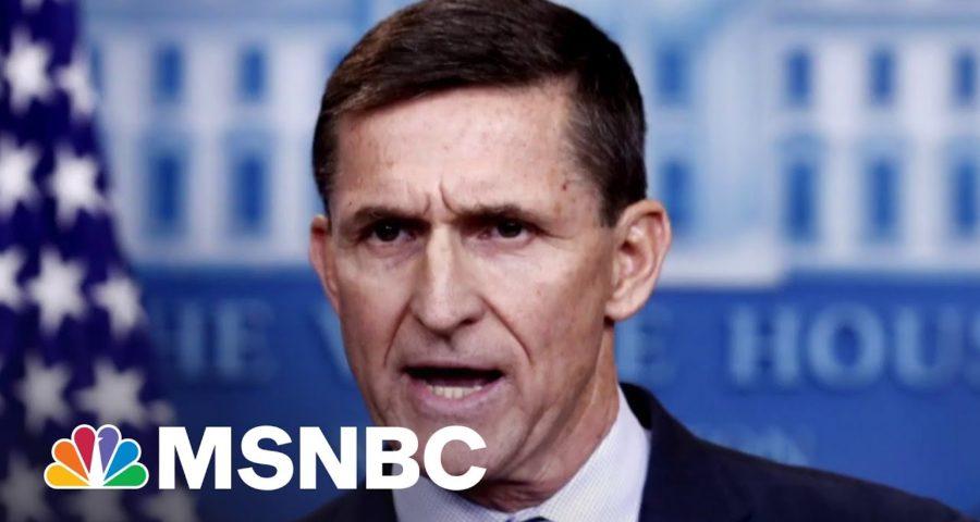 Gen. McCaffrey: Flynn's Talk About A Coup Is Very Dangerous 1