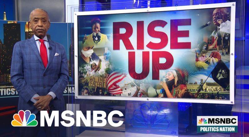 The Death Penalty Belongs In The 'Dustbin Of History' | MSNBC 2