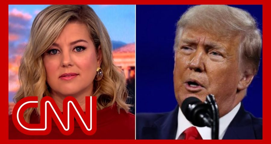Keilar: Police admit Trump's 'tear gas' lie didn't pass the smell test 1