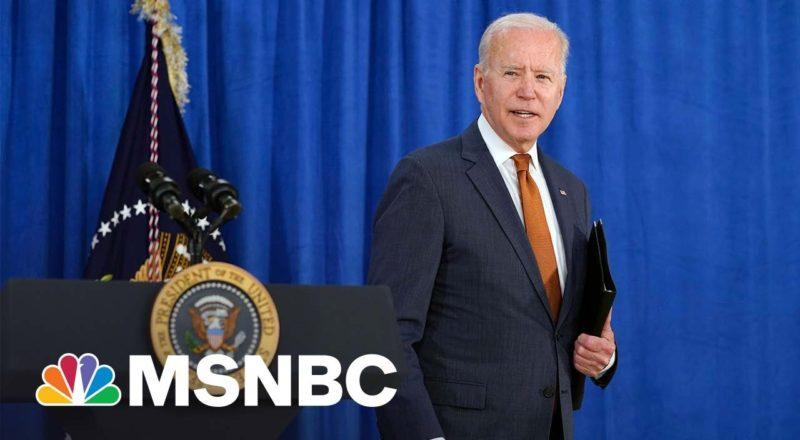 Richard Haass On President Biden's Upcoming Trip Abroad 1