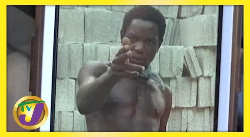 6 Shot in Hanover Jamaica, 2 Fatally   TVJ News 1