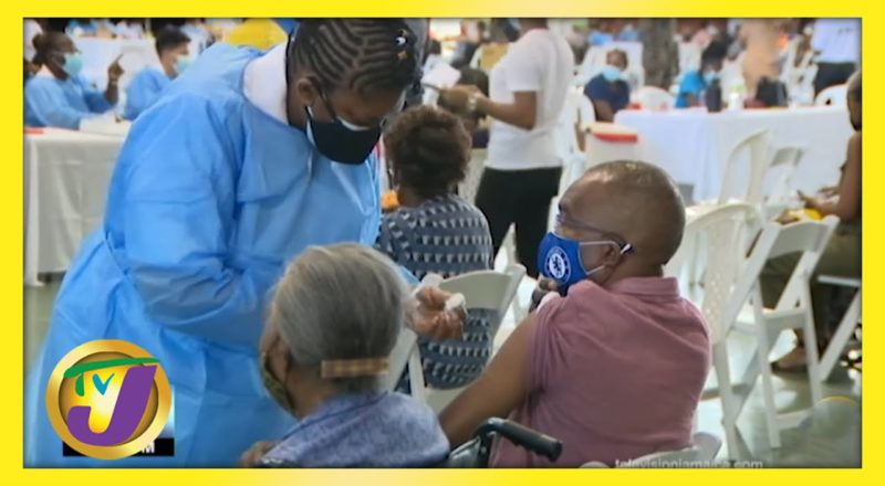 Jamaican Gov't Continues Push to Secure Vaccines   TVJ News 1