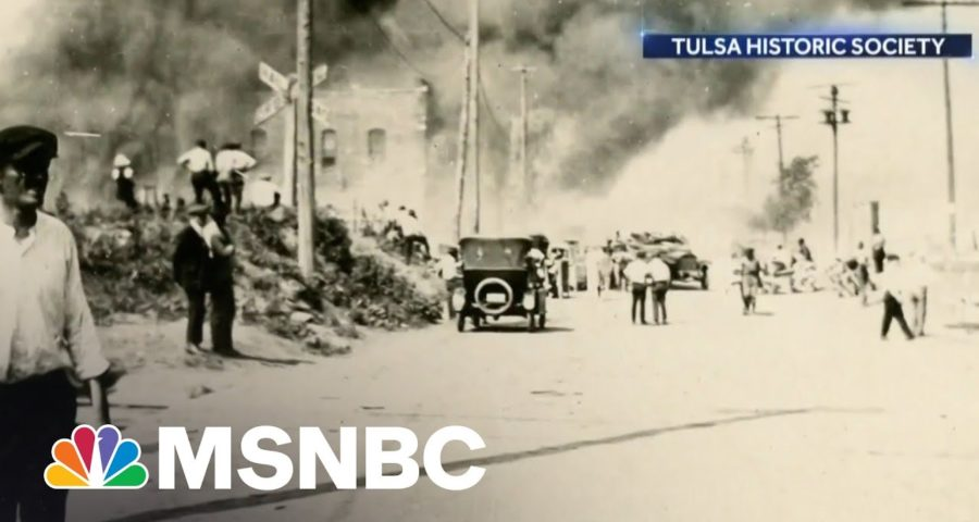 Biden Heads To Tulsa To Commemorate 100th Anniversary Of Race Massacre 1