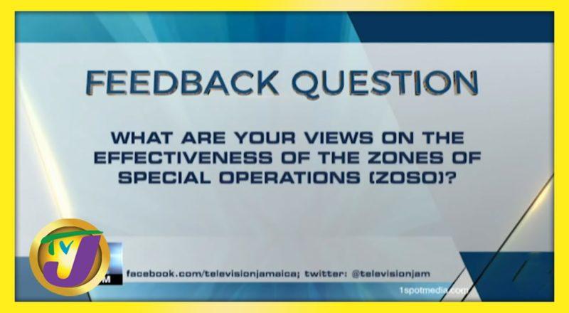 Feedback Question   TVJ News - June 7 2021 1