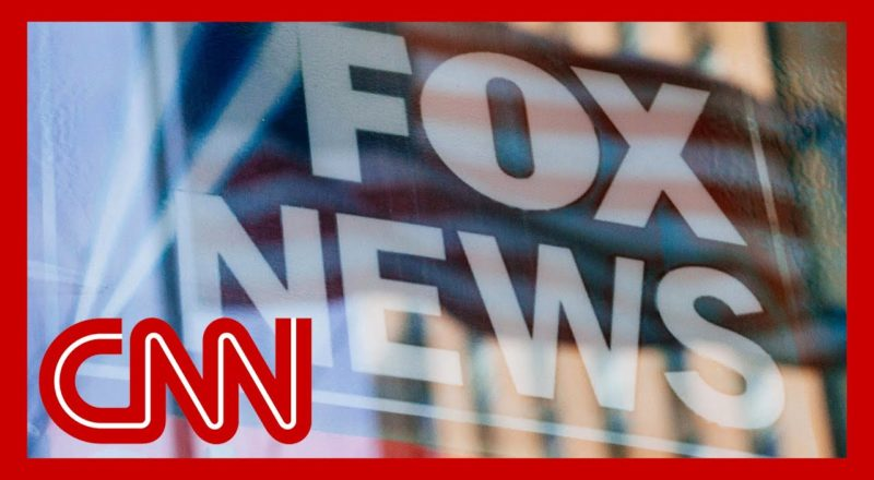 Darcy: Fox News blamed Capitol police for January 6, not Trump's lie 1