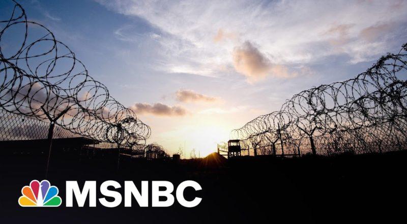Biden Working To Close Guantánamo Bay Detention Facility | MSNBC 1