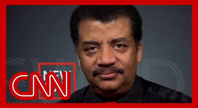 Neil deGrasse Tyson explains 'ring of fire' solar eclipse 8