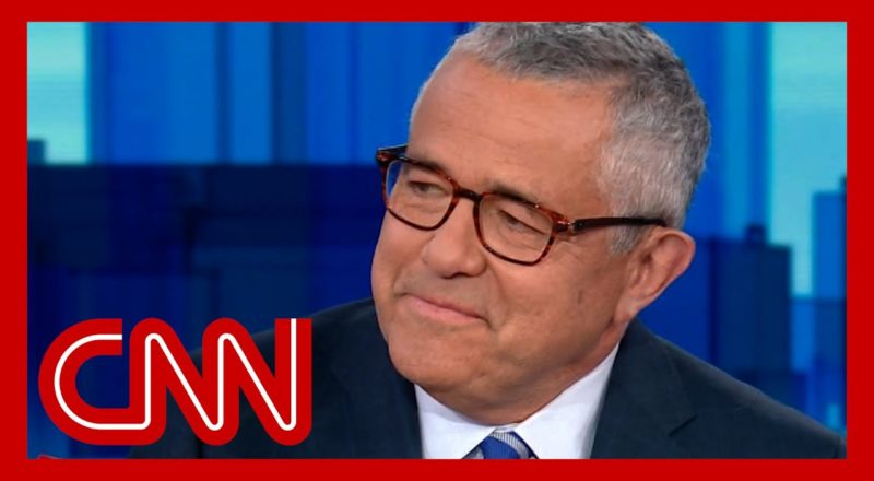 Jeffrey Toobin returns to CNN and addresses his absence 5