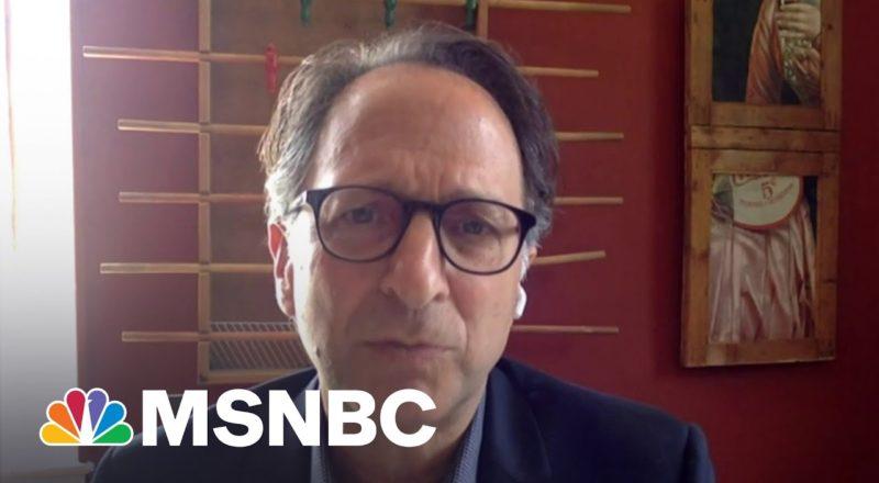 Weissmann Analyzes FBI Director Wray's Testimony Before Congress 1