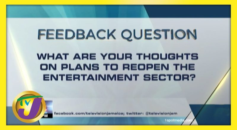 Feedback Question   TVJ News - June 9 2021 1