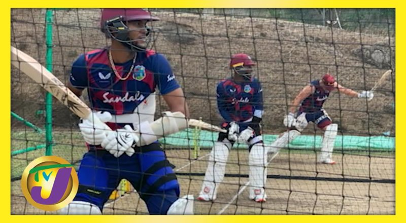 Windies vs South Africa 1st Test Preview - June 9 2021 1