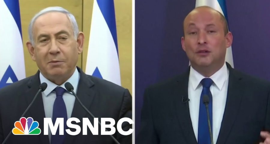 Netanyahu Ousted? How A Rival Coalition Could Make That Happen 2