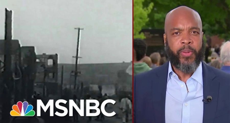 'The Ugly Truth' Of The Tulsa Race Massacre Is Becoming Known 6
