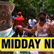 Protest in Westmoreland | Man Believed to Be Dead Shows Up | TVJ Midday News - June 11 2021 13