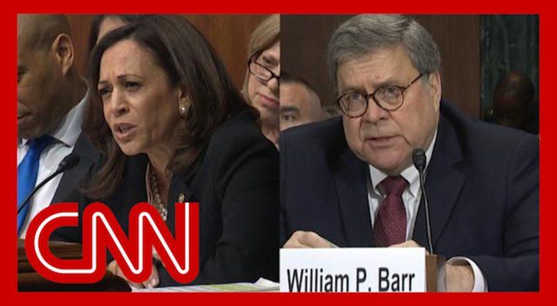 Bill Barr's answer draws scrutiny amid new scandal 9
