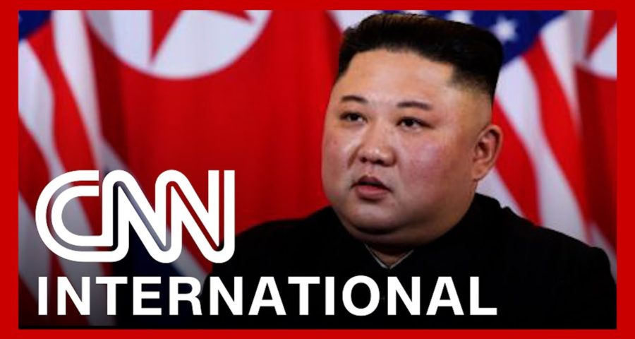 North Korea accused of forcing orphans into hard labor camps 1
