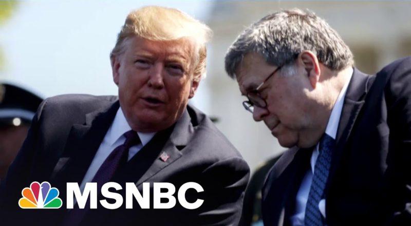 'Clean House!': Trump's DOJ Scandal Puts Heat On Biden To Punish Abuse Of Power 1