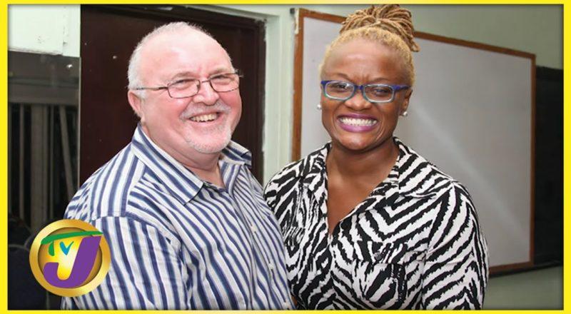 Caribbean Writers Telling Their Stories Digitally | TVJ Smile Jamaica 1