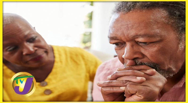 Mens Health   Top Health Threats to Men   TVJ Smile Jamaica 1