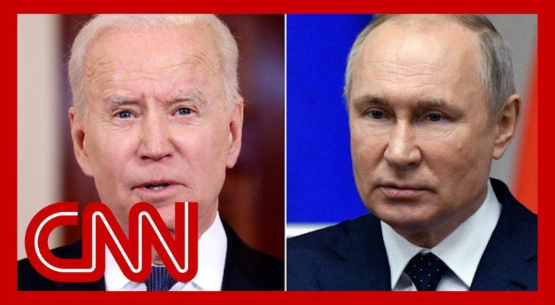 Joe Biden explains how he'll handle Putin meeting 6