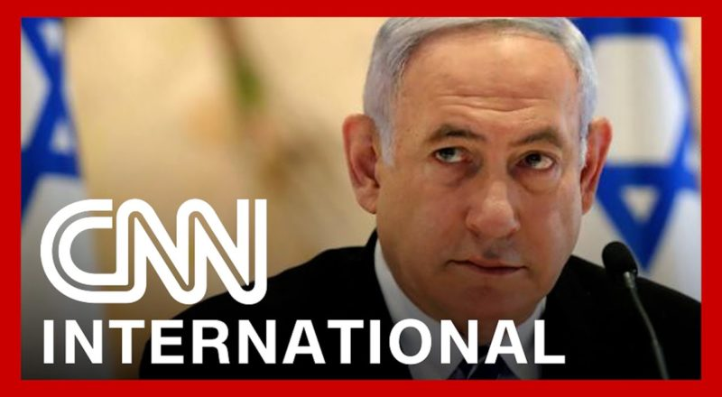 Benjamin Netanyahu ousted as Israeli prime minister 8