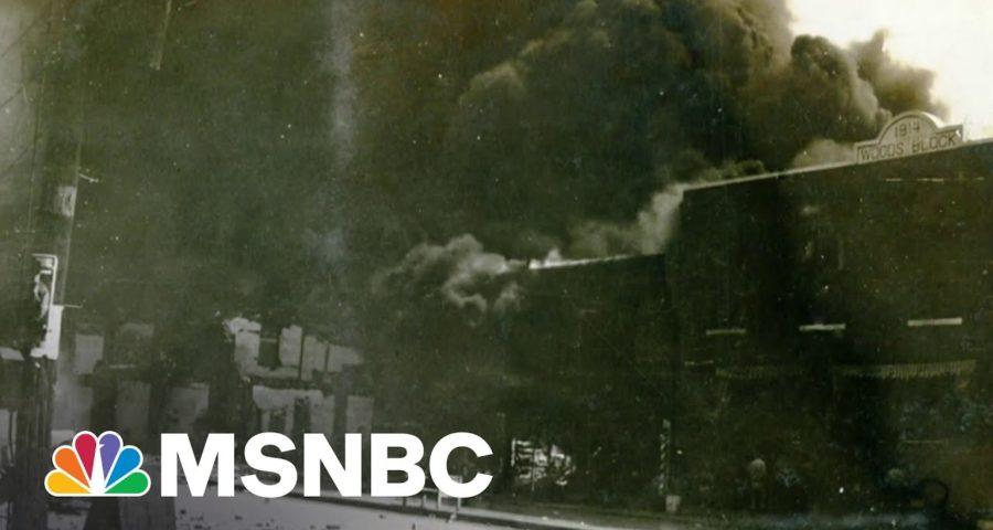President Biden Tells The Truth About The Tulsa Race Massacre 1