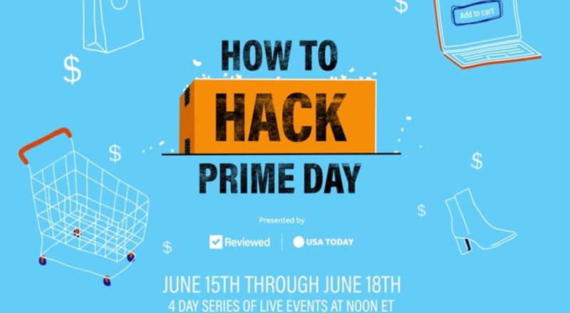 Amazon Prime Day 2021 preview: When is it and what are the best deals? | USA TODAY 1