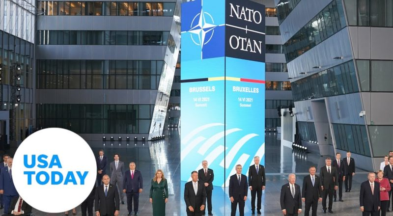 What is NATO? Here's why it was founded and what it does today. | USA TODAY 9