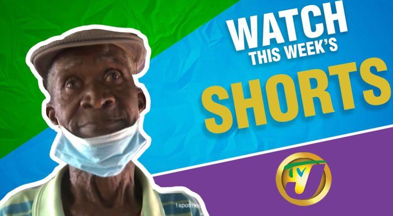 Them Say me Dead | TVJ News #shorts - June 11 2021 1