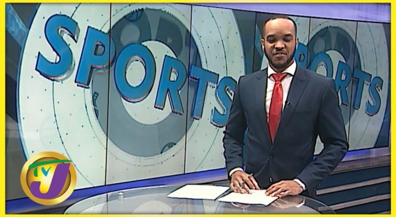 Jamaican Sports News Headlines - June 11 2021 1