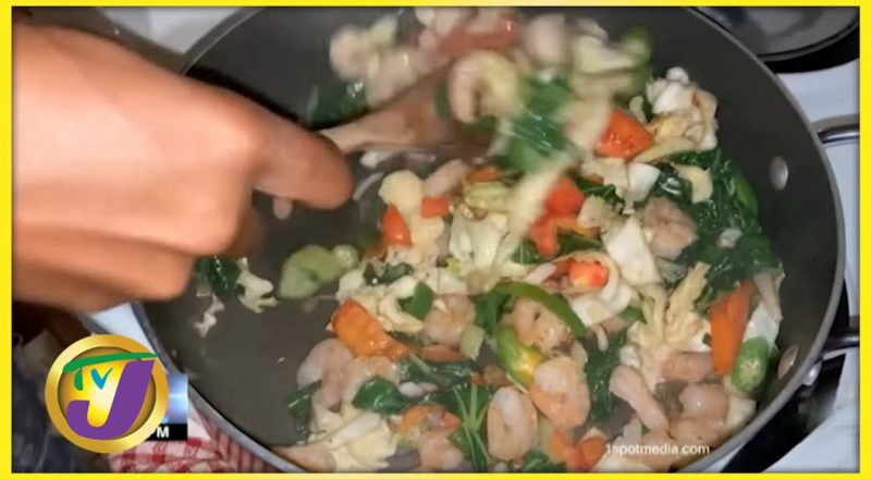 New Technology for Cooking Stoves   Cooking Greener   TVJ news 6