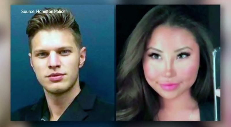 Suspects wanted for murder in Hamilton arrested in Hungary 6