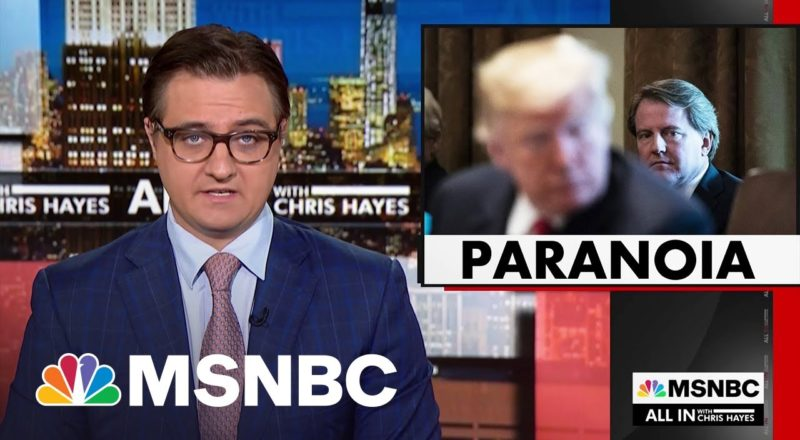 Watch All In With Chris Hayes Highlights: June 14th | MSNBC 3