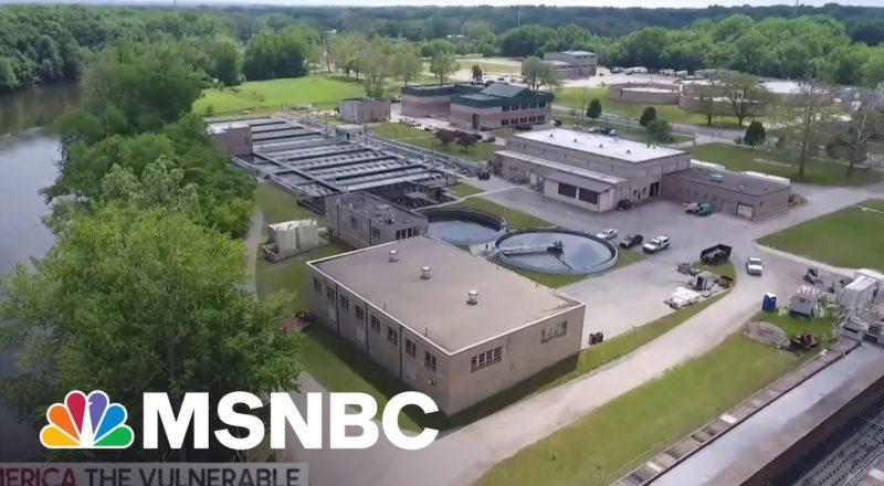 How AI Can Help Fix Aging Infrastructure | MSNBC 2