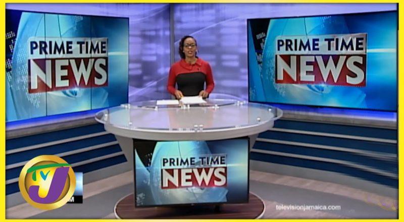 Jamaican News Headlines | TVJ News - June 14 2021 1