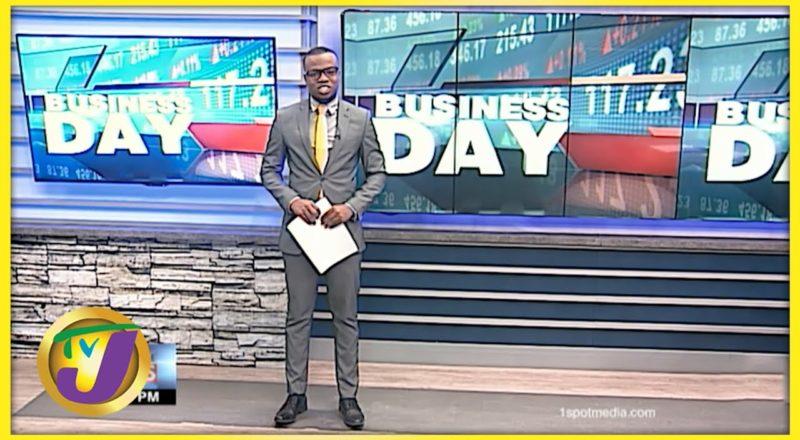TVJ Business Day - June 14 2021 1