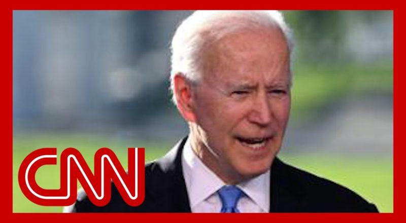 Watch Joe Biden discuss his meeting with Russia's Putin 1