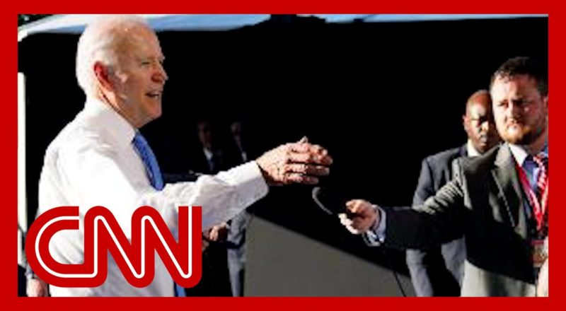 Biden apologizes for firing back at reporter after question 3