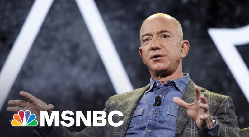NYT Report Exposes Amazon's Low Regard For Workers: 'Inherently Lazy' 2