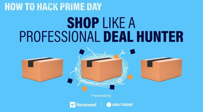 Amazon Prime Day 2021: The secrets to getting the best deals | Reviewed and USA TODAY 2